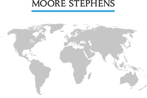MOORE STEPHENS Ludewig AG Wirtschaftsprüfungsgesellschaft